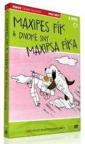 Maxipes Fík - 2 DVD
