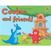 Cookie and Friends A CB