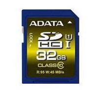 A-Data SDHC 32GB UHS-1