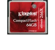 Kingston CompactFlash Ultimate 64GB