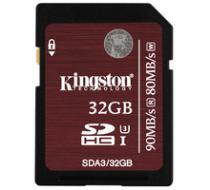 Kingston SDHC 32GB UHS-I