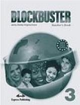 Blockbuster 3 - teachers book