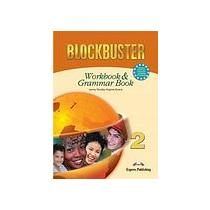 Blockbuster 2 - workbook