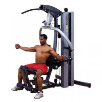 Body-Solid Fusion 500