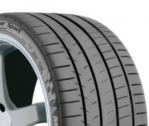 Michelin Pilot Super Sport 255/45 ZR19 100 Y