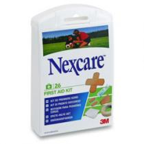 3M Nexcare First Aid Kit