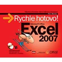 Excel 2007 Rychle hotovo