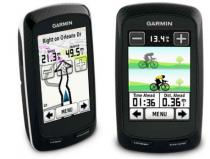 Garmin Edge 800 HR
