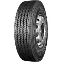 CONTINENTAL HSW2 SCAN 355/50 R22.5 156K TL XL