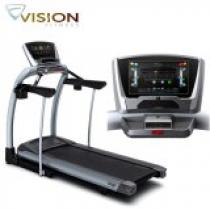 Vision Fitness TF 20 TOUCH