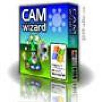 Ledset Software Cam Wizard