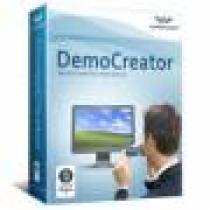 Wondershare DemoCreator