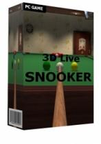 3D Live Snooker (PC)