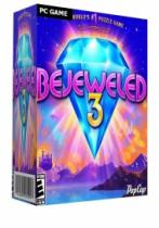 Bejeweled 3 (PC)