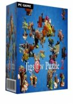 Jigs@w Puzzle 2 Entry (PC)