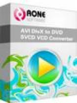 Aone Software AVI DivX to DVD SVCD VCD Converter