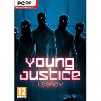 Young Justice: Legacy (PC)
