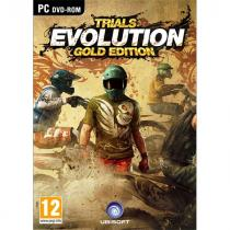 Trials Evolution: Gold Edition (PC)