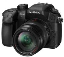 Panasonic Lumix DMC-GH4 + 12-35 mm