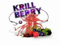 Nikl Boilie READY KrillBerry 21mm 1kg