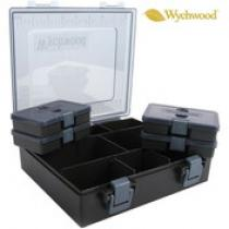 Wychwood Tackle Box L Complete