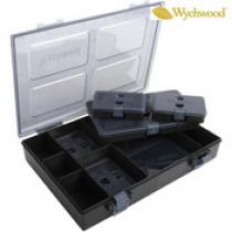 Wychwood Tackle Box M Complete