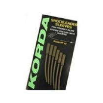 Korda Shockleader sleeves 10ks