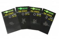 Korda Rig Rings 20ks Medium