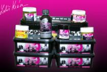 LK Baits Boilie Set Caviar & Fruits