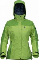 High Point VICTORIA LADY JACKET lime green/vibrant green