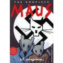 Maus-complete anglicky
