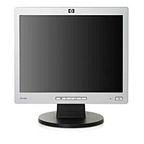 HP L1706, LCD,12ms,500:1,300cd/m2,TCO03