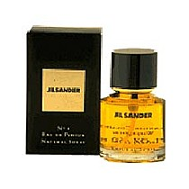 Jil Sander No.4 EdP 30 ml W
