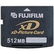 Fuji 512 MB XD Picture Card