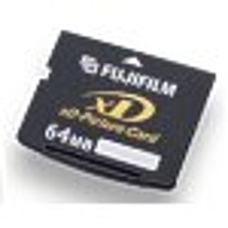 OLYMPUS 512 MB xD Card  Panorama -