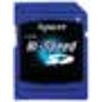 Apacer 1GB Secure Digital High speed 60x