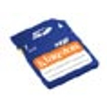 Kingston 128MB Secure Digital Card