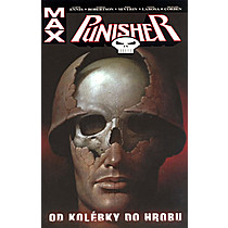 Punisher Max - Od kolébky do hrobu