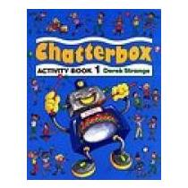 CHATTERBOX 1 AB
