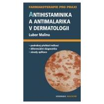 Antihistaminika a antimalarika