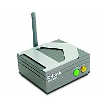 D-Link DWL-810+ Wireless Converter, 22 Mbit, WEP, TI Chipset