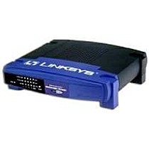 Linksys EtherFast Cable/DSL 4-Port Router