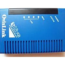 OvisLink IP-3047 4port router 80Mbps