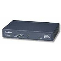 OvisLink RS-1000 4-port router/ firewall/ hi-end bandwidth