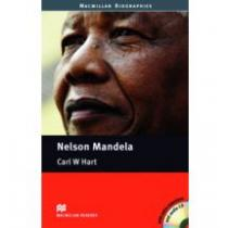 MR Pre-Interm. Nelson Mandela CD