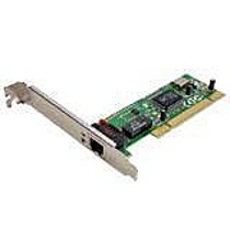 CANYON NW LAN Card 10/100TX PCI, w/o BOOT