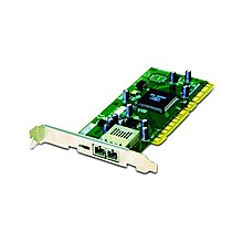 D-Link DGE-550SX GigaBit Ethernet 32/64-Bit adapter 1000Base