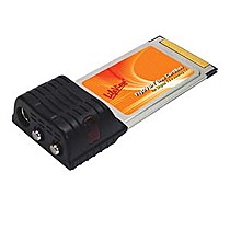 Lifeview FlyDVB-T Duo PCMCIA