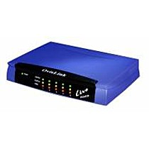 OvisLink Live FSH5R 5-port 10/100Mbps compact switch