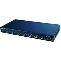 ZyXEL GS-3012F 12-Mini-GBIC plus 4xGigabit port Layer 2 switch